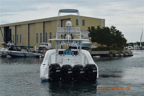 Yellowfin Boats Review by 42 Yellowfin Offshore Yellowfin Buy And Sell Boats