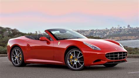 2018 Ferrari California Concept Informations Otomotif