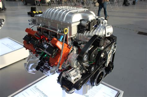 hellcat engine 2015 dodge charger will blow your socks off