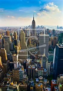 New York Leinwand : new york skyline als leinwand von mao in photo erh ltli ~ Markanthonyermac.com Haus und Dekorationen