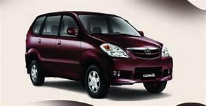 Toyota Avanza 2012 Price In Pakistan