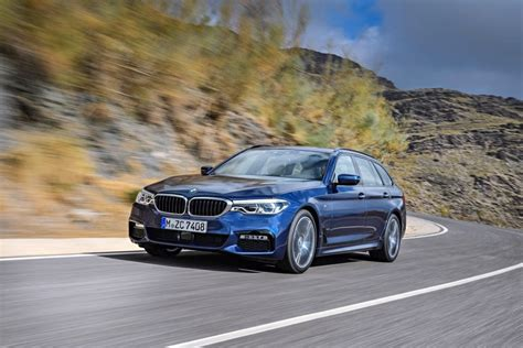 2018 Bmw 5 Series Touring Price, Design, Interior, Exterior