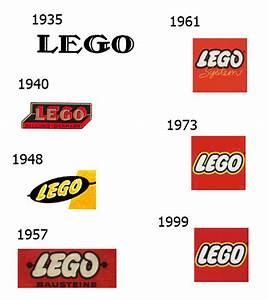 Lego Logo History 2 | Lego Logo study for my Group Logo ...