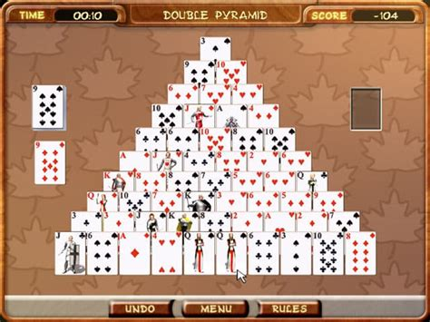 Cradle of Egypt - Download PC Game Free