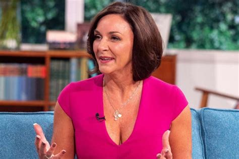 Strictly Come Dancing's Shirley Ballas to have breast ...