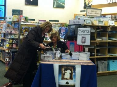 barnes and noble cleveland photos author maureen kolstanick at barnes and noble