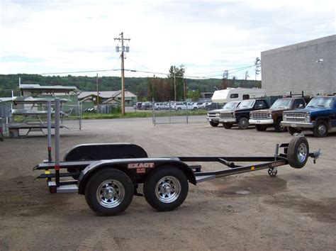 Boat Trailer For Sale Bc by Exact Welding Aluminum Jet Boats Fabrication Welding In