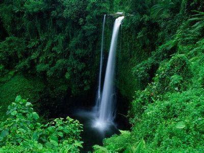fuipisia falls   mulivaifagatola river atua samoa