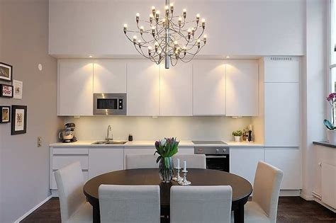 Gallery of arredare soggiorno cucina 25 mq idee creative di interni e mobili Cucina