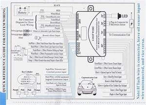 Viper 5701 Wiring Diagram