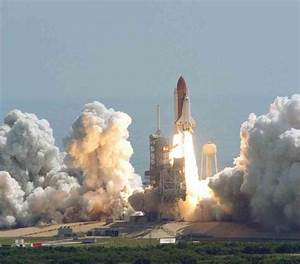 Shuttle Mission is Safe So Far - Universe Today