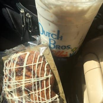 I go to the location on tropicana and on. Dutch Bros. Coffee - 400 Photos & 382 Reviews - Coffee ...