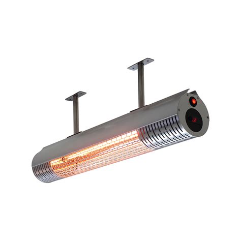 infrared patio heater 2000w outdoor infrared patio heater ecoart heating
