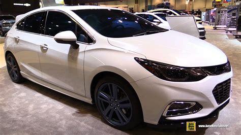 2017 Chevrolet Cruze Hatchback Rs by 2017 Cruze Hatchback Rs Auxdelicesdirene