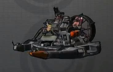 Boats With Big Fans by Borderlands 2 Fan Boat Orcz The Wiki