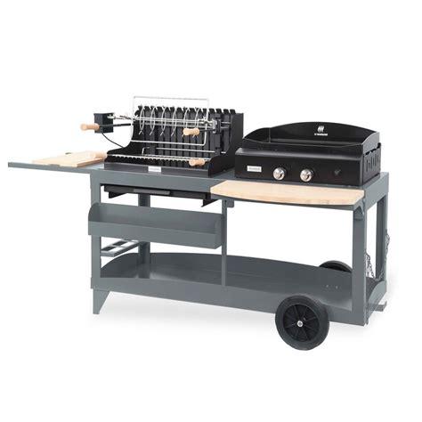 barbecue plancha gaz plancha 224 gaz barbecue le marquier mendy alde ardoise