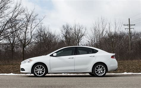Dodge Dart Sxt Review by 2013 Dodge Dart Sxt Four Seasons Update February 2013