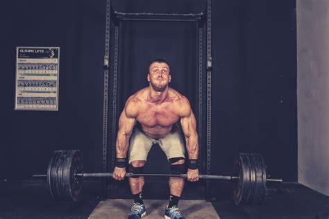 John Broz Training Method Squating Every Day