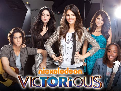 Mediacom Tv Movies Shows Victorious