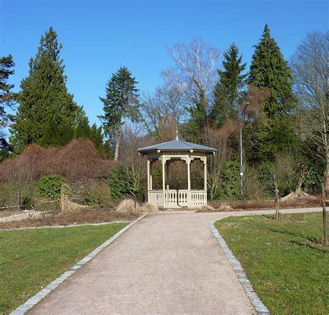 Botanischer Garten Heilbronn by Botanische G 228 Rten In Baden W 252 Rttemberg