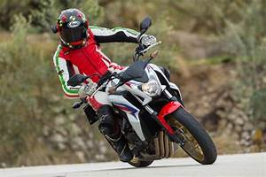 Cb 650 F A2 : ride review honda cb650f abs asphalt rubber ~ Maxctalentgroup.com Avis de Voitures