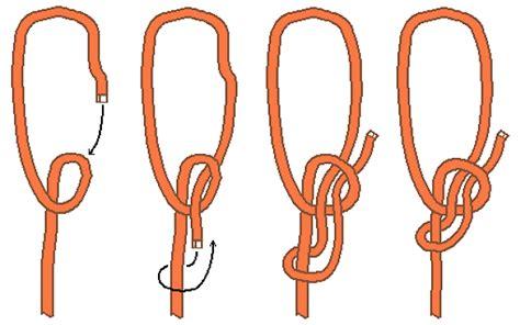 Hängematte Aufhängen Knoten palstek zum h 228 ngematte aufh 228 ngen knoten hammock