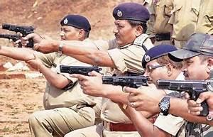 Delhi Police gets first long-range firing practice centre ...