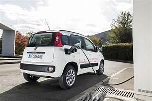 Fiat Panda 2018 Prix : fiat panda gnv une id e de l avenir en bio ~ Medecine-chirurgie-esthetiques.com Avis de Voitures