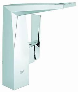 Mitigeur Grohe Lavabo : mitigeur lavabo vasque de salle de bain grohe allure ~ Dallasstarsshop.com Idées de Décoration
