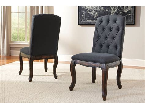 Signature Design By Ashley Dining Uph Side Chair (/cn) On