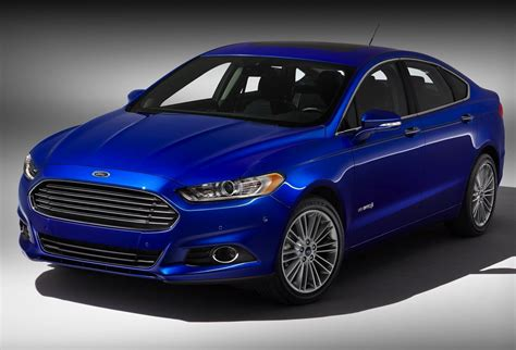 Ford Car : Ford Mondeo Unlikely For Australia Before 2014