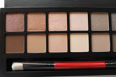 smashbox full exposure palette  beauty vanity llc