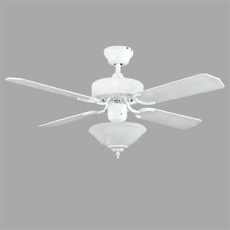 42 white ceiling fan with light radionic hi tech nevaeh 42 in white ceiling fan with