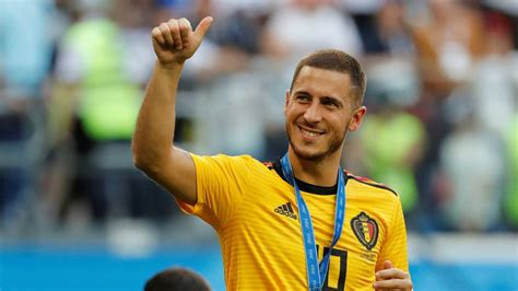 Discover images and videos about eden hazard from all over the world on we heart it. Belgian media place Eden Hazard close to joining Real ...