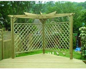 db Corner-Pergolas image (500×400) DECK DESIGNS AND