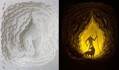 Enchanting New Light Box Dioramas By Hari & Deepti Tell Pixel Art Udemy Pet Portraits Petsmart Victoria Nail Arts With Procedure And Craft Bedroom Furniture Orange Clip Ice Ladies Salon Abu Dhabi