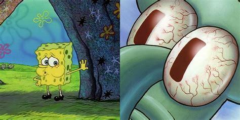 10 SpongeBob SquarePants Episodes That Inspired Hilarious ...
