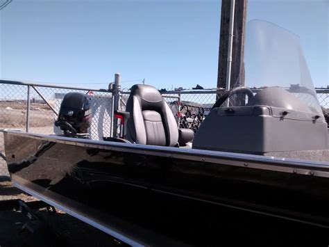 Lund Boats Ontario Dealer by Lund 1600 Fury Ss 2016 New Boat For Sale In Timmins