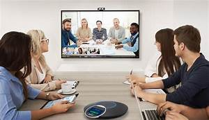 Video Conferencing with Dolby Voice Audio - BlueJeans