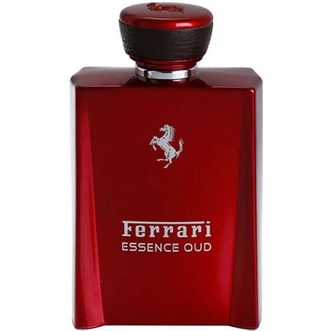 @mopinto you cannot expect a fragrance in this price range to contain real oud. Ferrari Essence Oud EDP 100ml 6,290 KSh   Zawadi KE