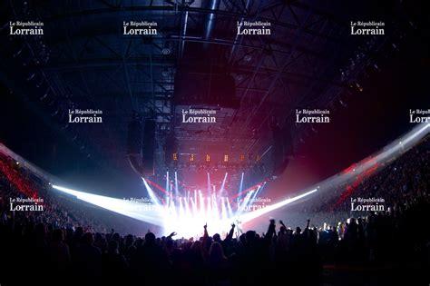 plus grande salle de concert du monde monde la manchester arena plus grande salle du royaume uni
