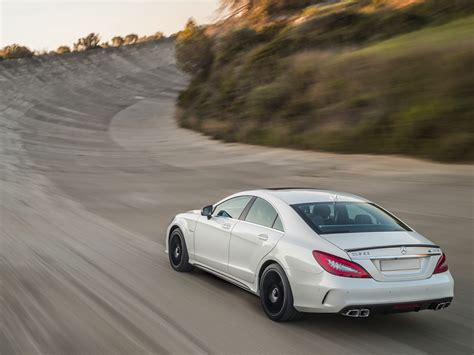 car mercedes 2017 new 2017 mercedes benz amg cls 63 price photos reviews