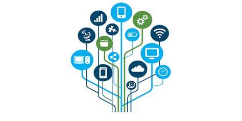 A Tecnologia Da Informação E A Indústria