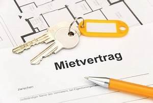 Erste Wohnung Checkliste : mustermietvertrag ~ Markanthonyermac.com Haus und Dekorationen