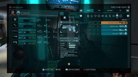 killing floor 2 swat guide a guide to killing floor 2 s new perks gunslinger swat gamerevolution
