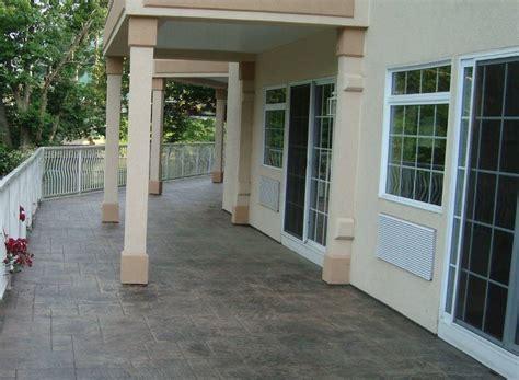 porch flooring ideas