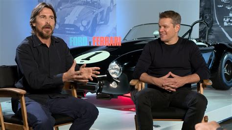 He capped things off by using a string of derogatory epithets ending with henry being fat. Watch Full Movie Ford Vs Ferrari - YoutubeMoney.co