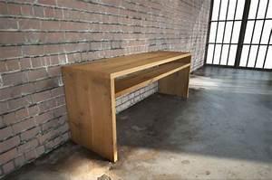 Holzplatte Massiv Eiche : holz waschtische massiv auf mas ~ Markanthonyermac.com Haus und Dekorationen