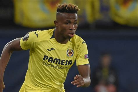 The nigerian didn't make it to the matchday squad against real madrid on sunday. 'What an exciting player he is!' - Adepoju in awe of Chukwueze's performance against Celta Vigo ...