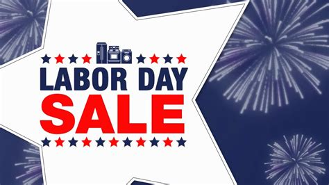 labor day sale at airport home appliance mattress